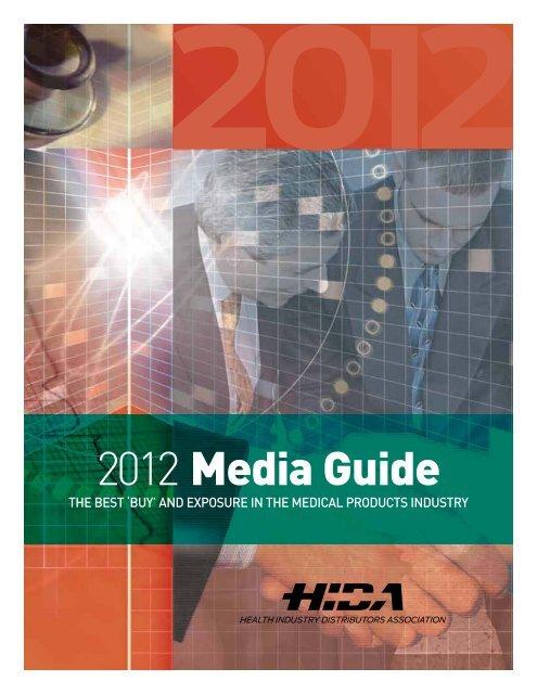 2012 Media Guide - Hida