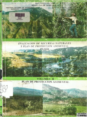 E P10 I5 J-II.pdf - Biblioteca de la ANA.