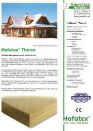 Hofatex Therm