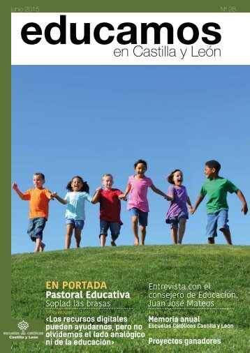 Educamos-en-CyL-n28-Junio-2015