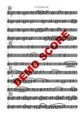 S'TRÄUMLI WB sib.3 score - 1st Trumpet in Bb - 2011-09-15 1456 - Seite 2