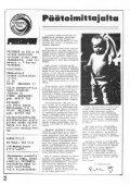 Frisbari 4/1984 - Ultimate.fi - Page 2