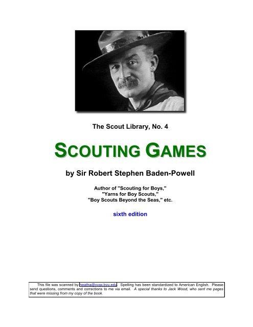 TWO BSA Handicap Awareness Buttons Boy Scouts of America