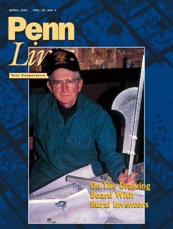1017PC for PDF - PREA - The Pennsylvania Rural Electric Association
