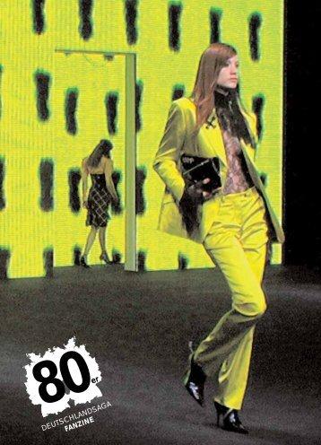 fanzine 80 - Kulturserver Heimat.de