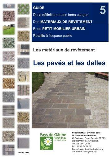 05-Les_paves_et_les_dalles-guide_materiaux_pays_gatine_2011