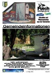 (1.72 MB) gemeindezeitung_fusch_2011-2.pdf - Gemeinde fusch