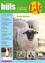 Frohe Ostern! - Go-Krefeld