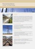 Planrechtsverfahren für Leitungsanlagen - GICON - Seite 2