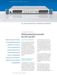 Download article as PDF (0.4 MB) - Rohde & Schwarz
