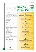 anaborapi anaborapi - Associazione Nazionale Allevatori Bovini di ... - Page 2