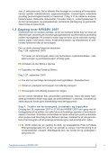 KRISØV 2007 - Beredskabsstyrelsen - Page 6