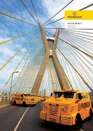 Download Annual Report 2012 + - Prosegur
