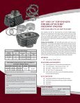 S&S® Performance Parts For - S&S Cycle - Page 2