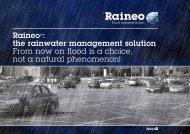 Raineo - Pipelife International