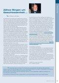 """Vorsicht Mogelpackung """"Zahnersatz zum Nulltarif"""" - Seite 3"""