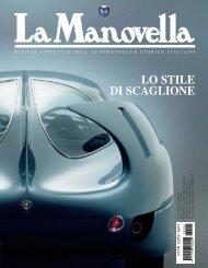 LO STILE DI SCAGLIONE - Automotoclub Storico Italiano