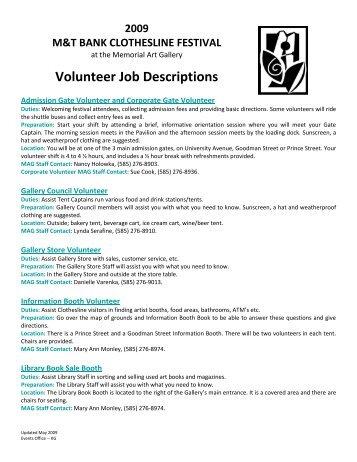 track and field event volunteer job descriptions cysa. Black Bedroom Furniture Sets. Home Design Ideas