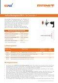 Befestigungssortiment Wärmedämmung - RANIT ... - Seite 7