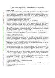 Version imprimable - Centre académique de ressources sur la ...