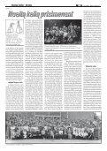 Nr. 20 (285) 2008 m. spalio 18 d. - Krikščionių bendrija TIKĖJIMO ... - Page 2