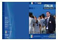 ITALIA - Federazione Italiana Giuoco Calcio