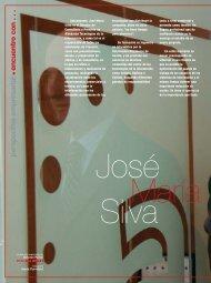 José Mª Silva