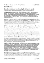 Ontwikkelingen na WO-II in de kaasmakerij - Zuivelhistorie Nederland