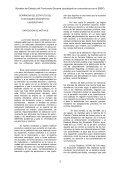 Nuevo borrador del Estatuto Docente - FETE-UGT - Page 3