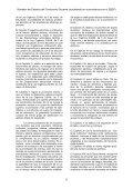 Nuevo borrador del Estatuto Docente - FETE-UGT - Page 5