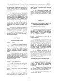 Nuevo borrador del Estatuto Docente - FETE-UGT - Page 6