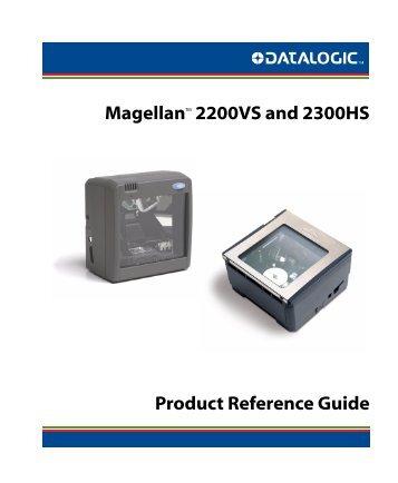 Magellan 2200vs Инструкция - фото 3