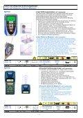 Digital Messräder Digital Measuring Wheels - Page 3