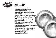 Micro DE - komplett - AutoAccessoriesGarage.com