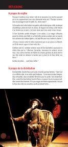 Dossier Don Quichotte - le voyageur debout - Free - Page 3