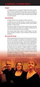 Dossier Don Quichotte - le voyageur debout - Free - Page 4