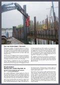 MOVAX Mini Leader Rig MLR-15 Den nya motorvägen i Danmark H ... - Page 2