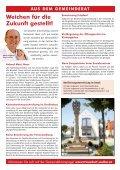 Dorfgschichten September 2008 - bei der SPÖ Trausdorf - Page 3