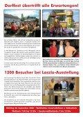 Dorfgschichten September 2008 - bei der SPÖ Trausdorf - Page 7