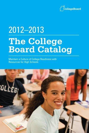 view sat essay college board