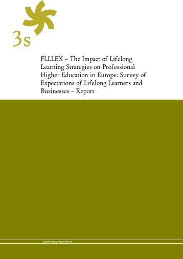 FLLLEX √ The Impact of Lifelong Learning Strategies on ...