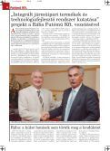 Magazin letöltése PDF formátumban - RÁBA Járműipari Holding Nyrt. - Page 4