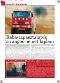 Magazin letöltése PDF formátumban - RÁBA Járműipari Holding Nyrt. - Page 6