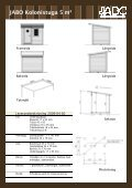 JABO Kolonistuga 5 - Bygghemma - Page 2