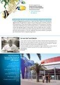 Inauguration de l'extension de l'aquarium MARE NOSTRUM - Page 6
