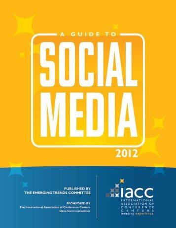 social media - Event Report
