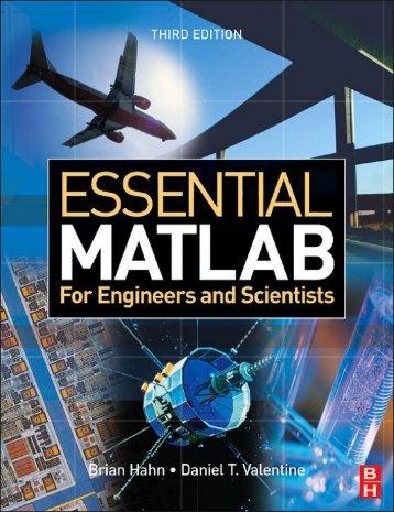 Essential_MATLAB_for.. - Index of