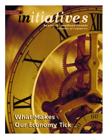 What Makes Our Economy Tick 0 5 What Makes Our Economy Tick
