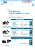 couverture pompe m35-m200.ai - pumps.sk - Page 2