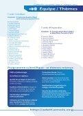 En pratique - IUMSP - Page 3